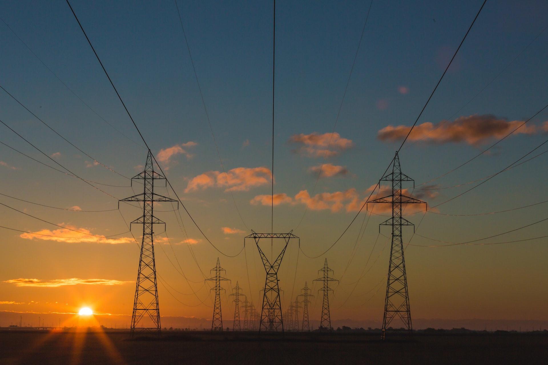 Держстат назвав ціни на електроенергію для населення і промисловості
